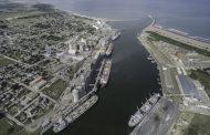Positiva fiscalización ambiental de OPDS a Pier 12 por el proyecto de obra de un depósito de fertilizantes