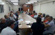 Asamblea en Casilda: En la peor sequía del último medio siglo, necesitamos respuestas