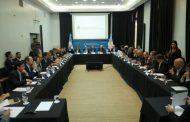 COVIAR fue protagonista en la mesa de Competitividad Vitivinícola