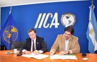 La Provincia de Buenos Aires trabajará con el Instituto Interamericano de Cooperación para la Agricultura