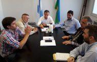 En instalaciones de la Secretaría de Seguridad se llevó a cabo una nueva reunión del Consejo de Seguridad Vial.