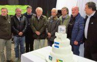 La Chacra de Barrow llegó a los 95 años y tuvo su festejo