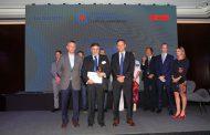 Se entregaron los Premios a la Excelencia Exportadora