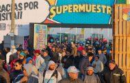El campo argentino volvió a elegir AgroActiva como su evento del año