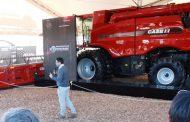 Case IH presentó la cosechadora Axial-Flow 230 Extreme
