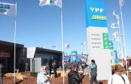 """Se viene superando año a año"""", destacó el gerente de Negocios Agro de YPF"""