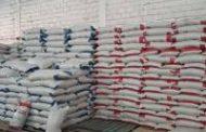 Se intensifican los controles en la actividad granaria y láctea