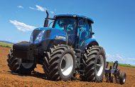 New Holland se prepara para una nueva edición de La Rural