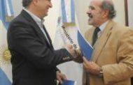 Convenio de cooperación con el Registro Nacional de Trabajadores Rurales y Empleadores