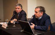 Lino Barañao participó de las jornadas de actualización docente de la Exposición Rural