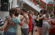 Mate y tango, el sentir argentino en las montañas de Montenegro