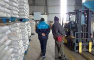 Continúan los controles en el sector cerealero