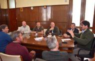 El Ministro de Agroindustria bonaerense dialogó con productores