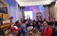 El mate tuvo su espacio en el principal encuentro de coctelería y bartenders de Buenos Aires