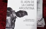 """EL ADN DE LA CARNE ARGENTINA"""