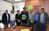Intercambio de modelos de gestión productiva con apicultores chilenos