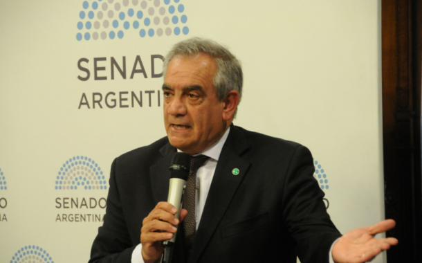 Satisfacción: El proyecto de las economías regionales ya tiene estado parlamentario