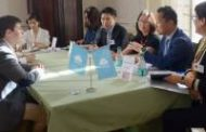 Exitosa visita de comitiva para comprar alimentos argentinos