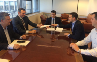 Acuerdo para potenciar el financiamiento de startups