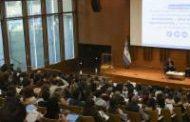 Se llevó a cabo un evento dedicado a conocer qué es, cuáles son las aplicaciones y cómo se plantea a futuro.