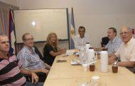Acuerdo para capacitar a trabajadores rurales y empleadores de yerba mate