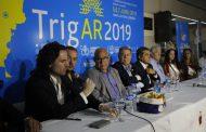Se presentó el Congreso Internacional