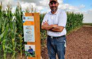 Yara presentó MásMaíz, una solución integral para incrementar el rendimiento del cultivo