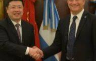 La miel argentina ingresará al mercado chino