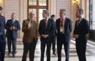 Argentina estrecha lazos con Dinamarca para una producción de alimentos sostenible