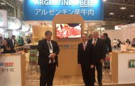 CARNE ARGENTINA EN FOODEX JAPAN 2019