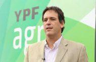 YPF RELANZÓ LA MARCA YPF AGRO