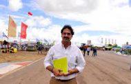 Sarquis: La agroindustria puede marcar la minimización de una crisis