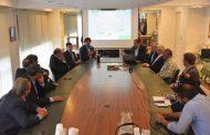Lanzan la tercera edición de la Semana Provincial del Trigo
