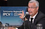 Las cámaras de la industria frigorífica designaron como nuevo vicepresidente de la entidad a Jorge Torelli, de UNICA.