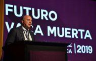 EL CGPBB PRESENTE EN JORNADA FUTURO VACA MUERTA