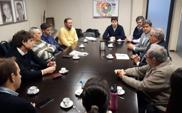 Avanza acuerdo con el Polo tecnológico de Mendoza