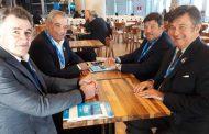 Se reunió la Comisión de Enlace de Entidades Agropecuarias
