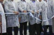 Se inauguró la primera etapa del nuevo Laboratorio Vegetal del Senasa