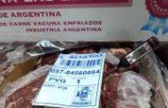 Argentina exportó apor primera vez carne vacuna enfriada
