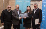 El SEDRONAR certificó a Profertil comoÁmbito Laboral Preventivo