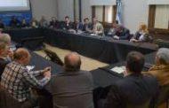 El Gobierno y el sector cárnico analizaron nuevas herramientas de financiación