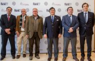 Se presentó la 133º edición de la Exposición Rural