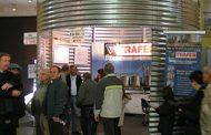 TRAFER estará presente como ya es habitual, en una nueva edición de La Exposición Rural