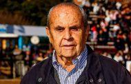 Horacio Gutiérrez: el cabañero record de Palermo