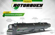 PRESENTA ROTORBUEY:BIOSOLUCIONES PARA EL PRODUCTOR PECUARIO