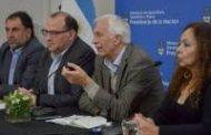 Agricultura y Senasa realizaron un encuentro con frigoríficos para informar las condiciones de exportación