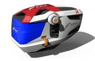 FENATRAN 2019: CURSOR X - EL MOTOR DEL FUTURO