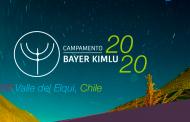 Se abre la inscripción al Campamento Científico Bayer Kimlu 2020