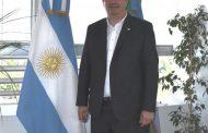 Javier Rodríguez asumió como ministro de Desarrollo Agrario