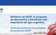 Lanzan un nuevo programa de beneficios para productores agropecuarios
